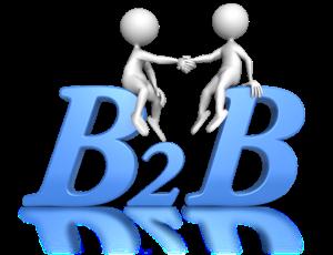 negocios de servicios b2b que puedes comenzar sin dinero