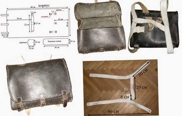 Ранец 1807 года