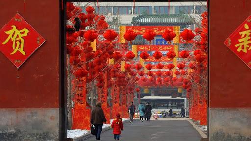 Red Lanterns, Ditan Park, Beijing, China.jpg