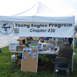 Young Eagles Event