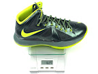 lebron10 dunkman ounce Weightionary