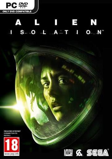 Alien: Isolation PC - Português BR - Torrent + Crack (2014) Completo RELOADED