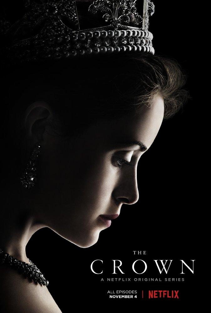 Hoàng Quyền (Phần 1) - The Crown (Season 1)