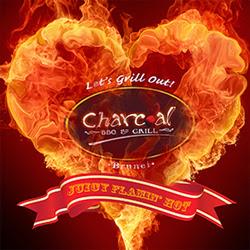 Charcoal BBQ n Grill