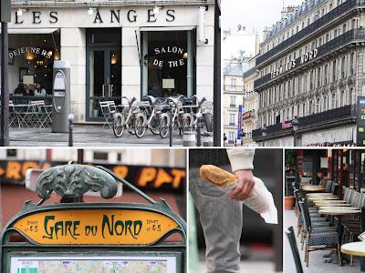 Leute kennenlernen paris