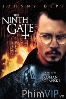 Cánh Cửa Thứ 9 - The Ninth Gate poster