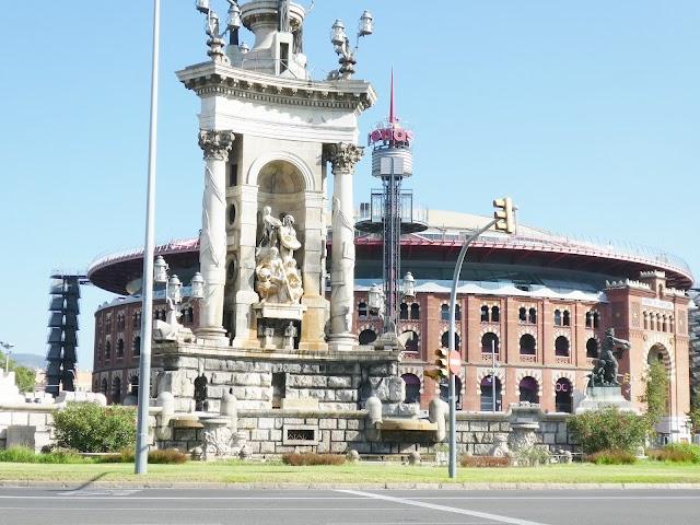 Cupula Las Arenas