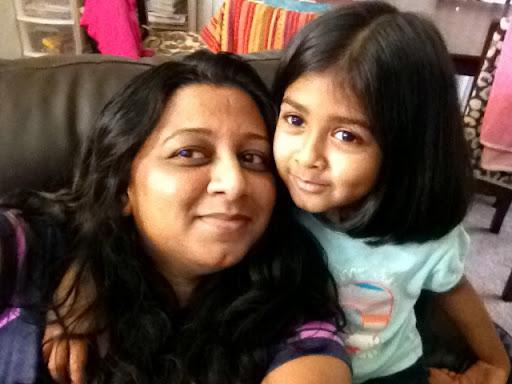 Madhuri Mahajan Photo 16
