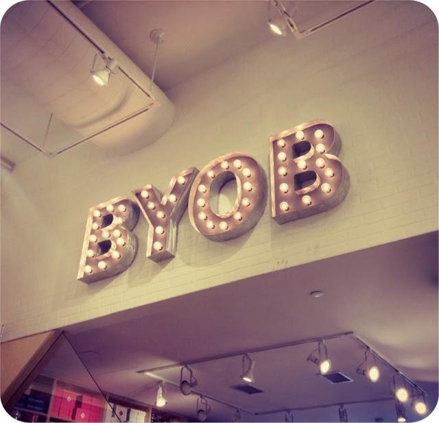Birchbox Build Your Own Birchbox Box Soho Store Customer Appreciation Day