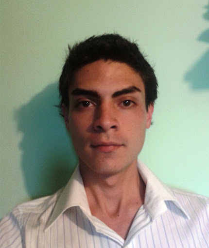 Christian Quesada