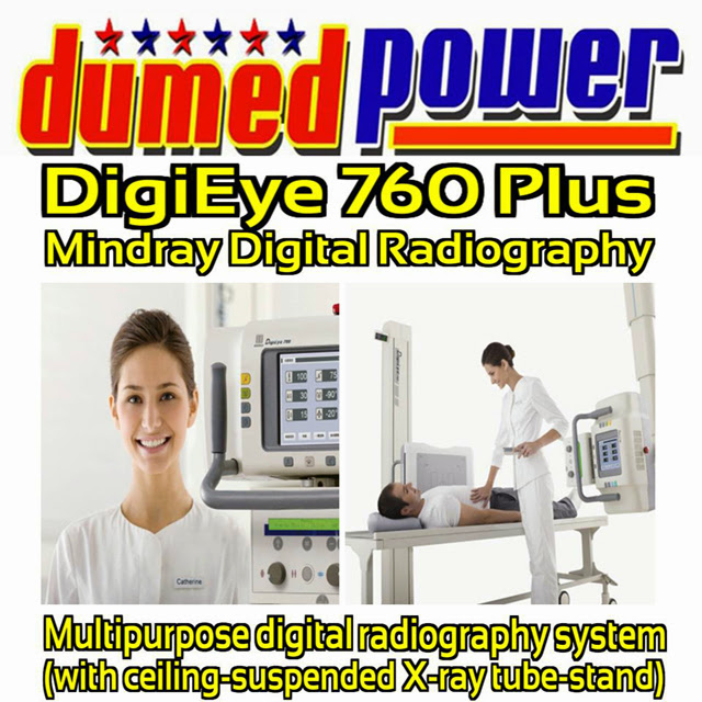 Mindray-DigiEye-760-Plus-Digital-Radiography