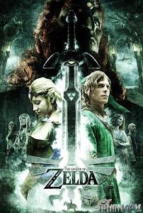 Huyền Thoại Về Zelda - The Legend Of Zelda poster
