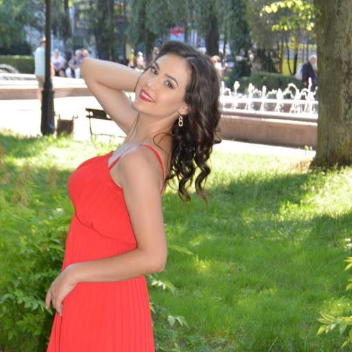 Наталія Смаль