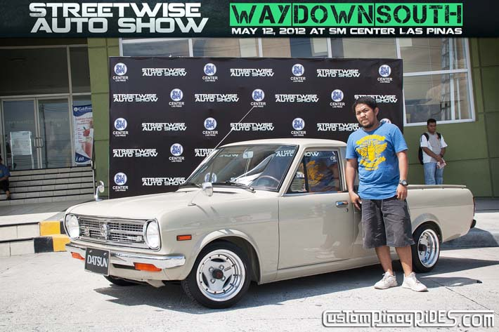 2012 StreetWise Auto Show Custom Pinoy Rides Part 3 Pic19