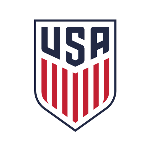 U.S. Soccer - Magazine cover