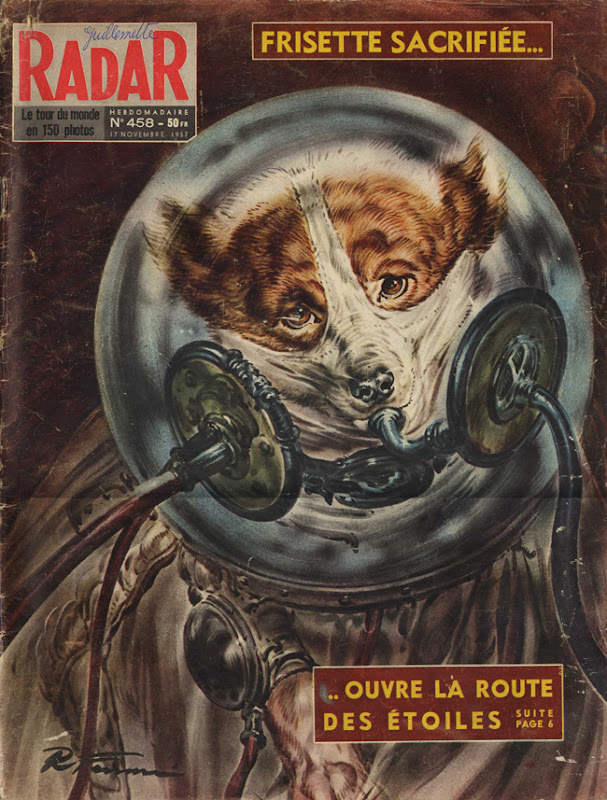Frisette sacrifiée ouvre la route des étoiles - Pour vous Madame, pour vous Monsieur, des publicités, illustrations et rédactionnels choisis avec amour dans des publications des années 50, 60 et 70. Popcards Factory vous offre des divertissements de qualité. Vous pouvez également nous retrouver sur www.popcards.fr et www.filmfix.fr   - For you Madame, for you Sir, advertising, illustrations and editorials lovingly selected in publications from the fourties, the sixties and the seventies. Popcards Factory offers quality entertainment. You may also find us on www.popcards.fr and www.filmfix.fr