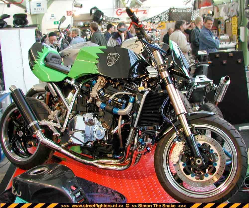 Cara Modif Byson Jap Style Dunia Motor