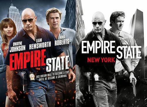 Empire State (2013) Hindi Dubbed Movie *BluRay*