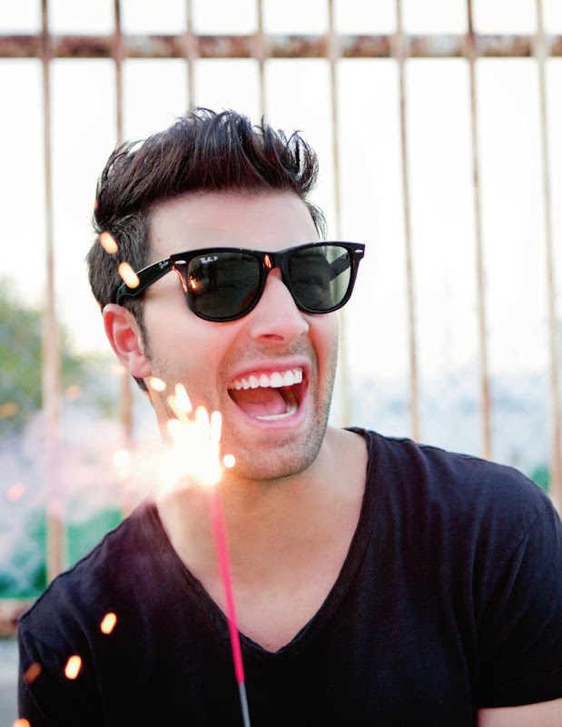Jencarlos Canela As Photographed By Amanda Julca For The The July 20