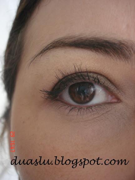 Eyeliner Mary Kay: resenha