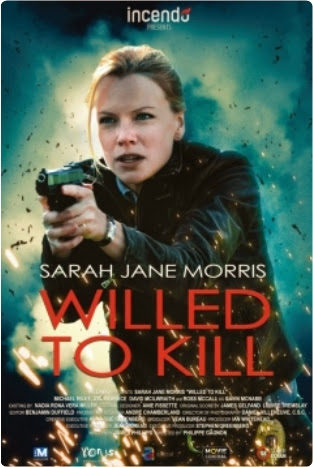 Willed to Kill [Impulso asesino] [2012] [DvdRip] [Subtitulada] / peliculas