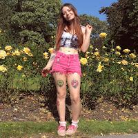 Gemma Henderson's avatar