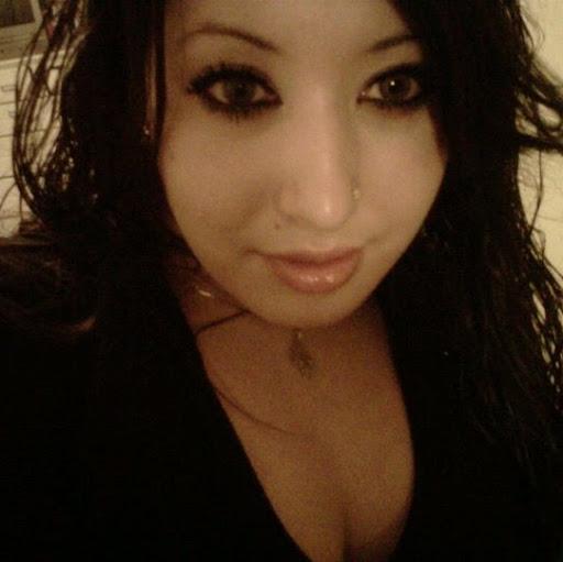 Amy Rangel