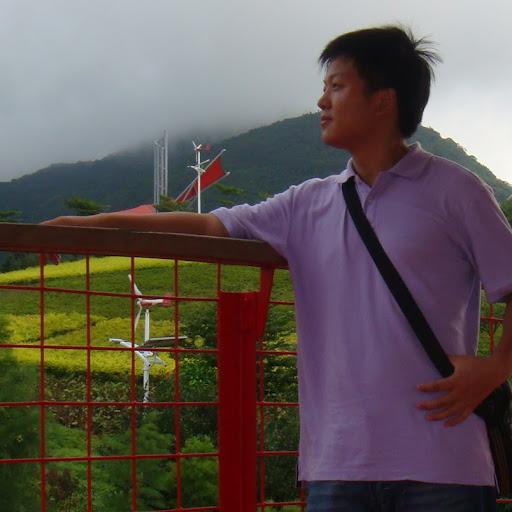 Simon Xiang