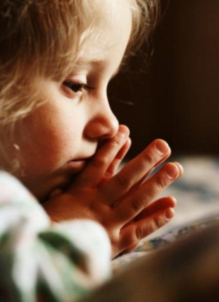 Prasmes pareizai lūgšanai