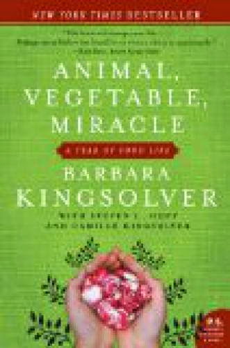 Animal Vegetable Miracle Final Review
