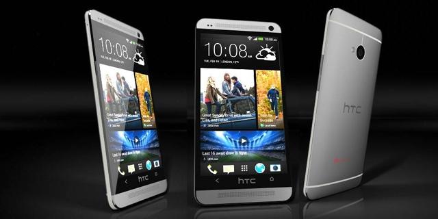 """HTC ONE, elegido por EISA """"Mejor smartphone europeo 2013-2014"""""""