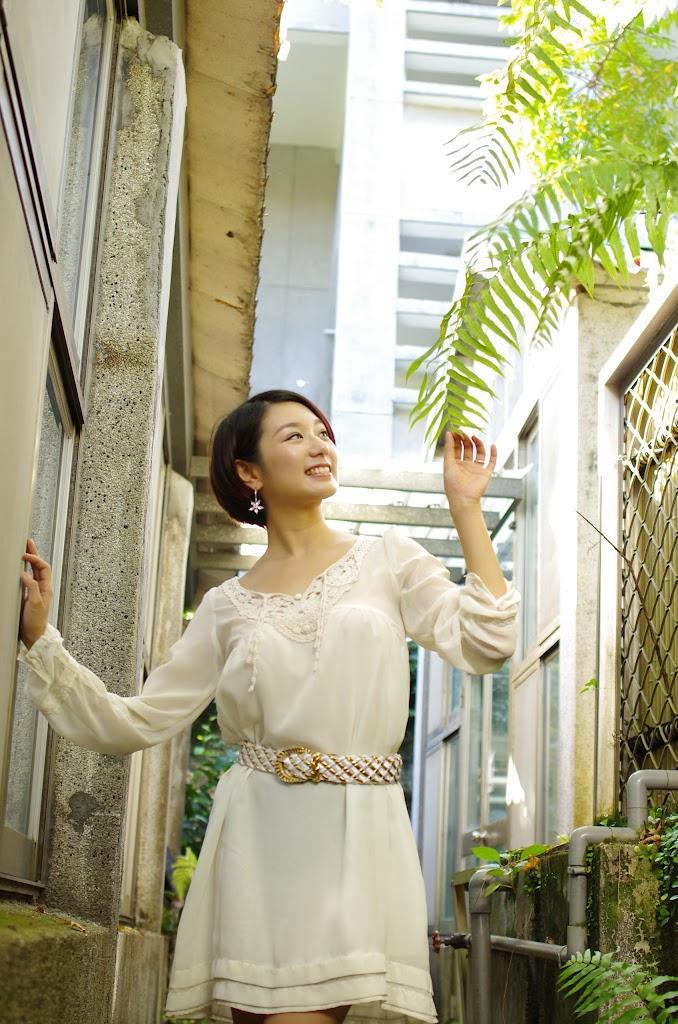 10/21下午台大外拍 with Anna