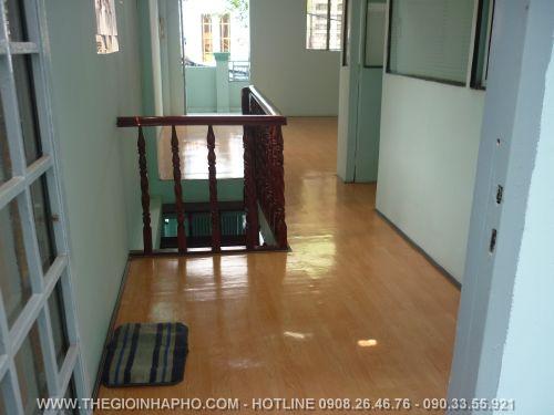 Bán nhà Võ Thành Trang , Quận Tân Bình giá 2 tỷ - NT37