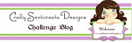 Crafty Sentiments Designs Challenge Blog