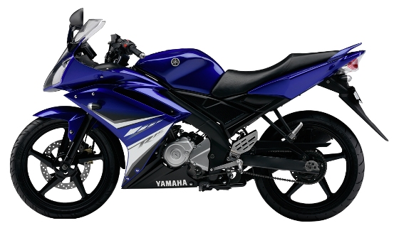 2wheelsindia Modifying The Rear Of The Yamaha R15 V2 0 On