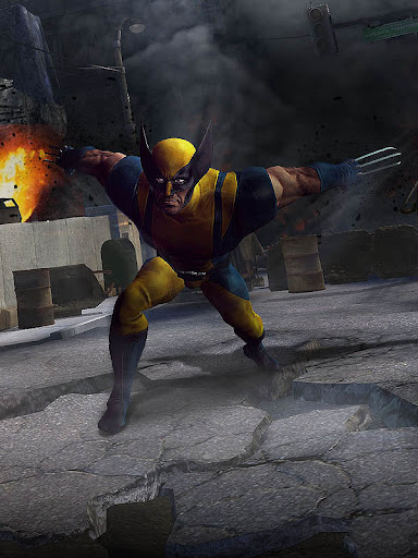 X-Men : Destiny - Char...