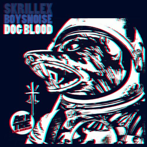 Dog Blood - Next Order (Original Mix)