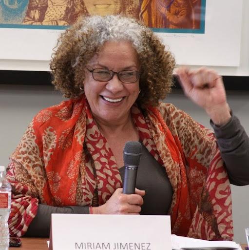 Miriam Jimenez