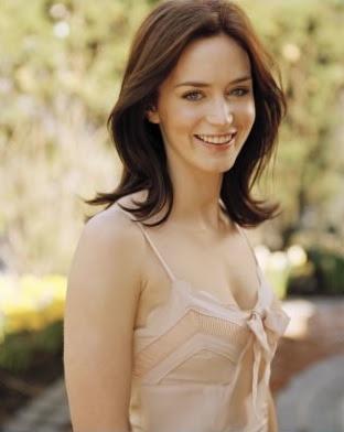 lea michele: Emily Blunt Biography News Profile ...