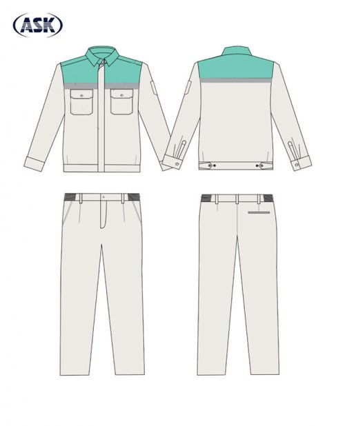 Trang phục Bảo hộ lao động #10