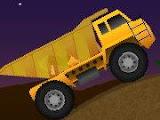 Body Dumper Truck