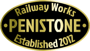 Penistone Railway Works