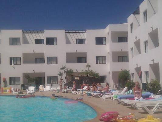 Lanzarote Paradise, Calle Argentina, P 318, 35509 Lanzarote, Las Palmas, Spain
