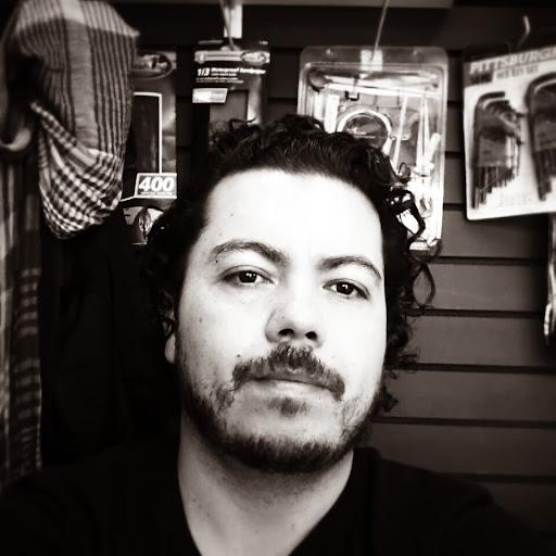 Paul Arredondo