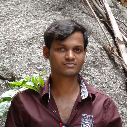 Jitendra Senapati Photo 9