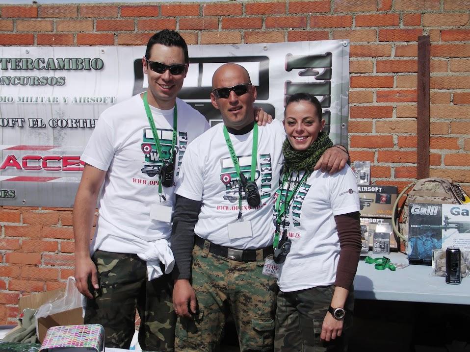 Fotos y videos de la Feria Open War 18/05/13 PICT0016