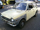 1970 Honda AN600 Sedan Only 20581 Miles Turn Key Ready to Drive