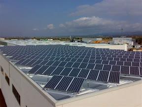 Primera Cooperativa de Energías Renovables en Cataluña