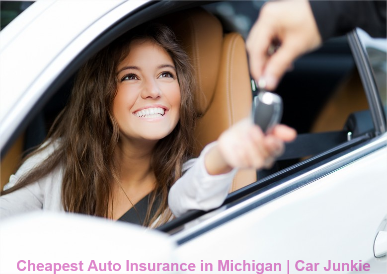Cheapest Auto Insurance in Michigan, Best 5 Providers