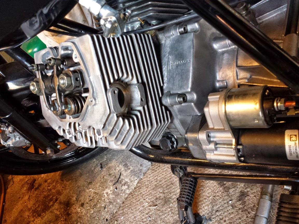 moto guzzi v50 80 build 20140405_141238